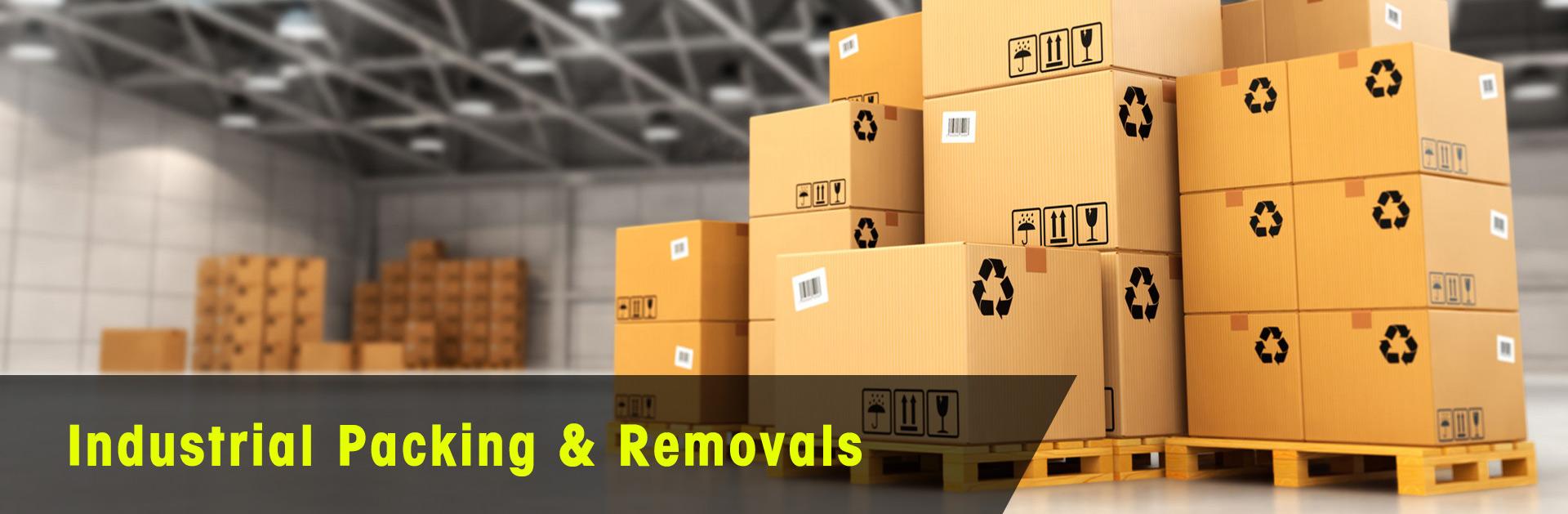 Safeway | International Relocation Companies in Dubai